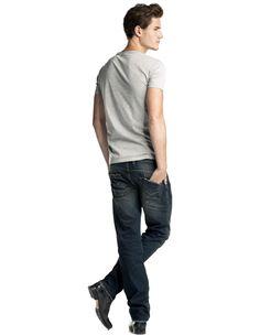 Slim - Blaze: Slim leg and low waist. #Salsa