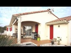 AB Real Estate France: #Béziers Single story contemporary Villa 130m² for...