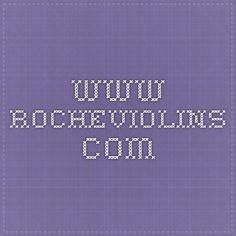 www.rocheviolins.com