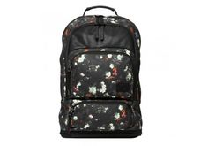 !!!!VOLCOM DLX LAPTOP BACKPACK MIX