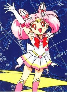 Chibiusa - sailor-mini-moon-rini Photo