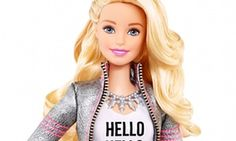 Hackers can hijack Wi-Fi Hello #Barbie to spy on your #children | #Security