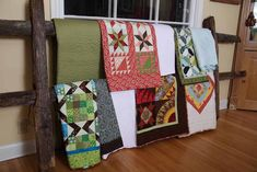 Quilting on a Budget | National Quilters Circle  #LetsQuilt #blog