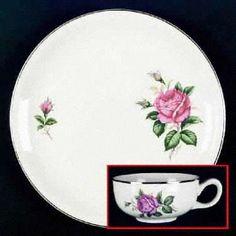 Paden CityRed Rose at Replacements, Ltd