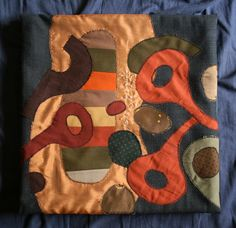 pillow, recycle, textile