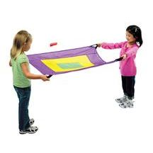 Sharin' with Sharron - movement, play and physical activity for children