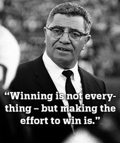 Summer Quotes For the Football Coach .