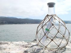 Message In a Bottle Moss Beach, Dump A Day, Drilling Holes, Word Of Mouth, Message In A Bottle, Make You Cry, Amazing Pics, Real Life, Ceiling Lights