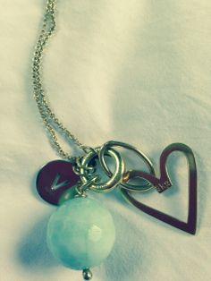 My birthday present made by Kirsten Goss..love love love!