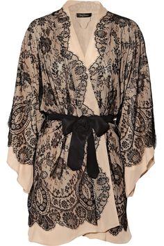 Love this Jenny Packham robe