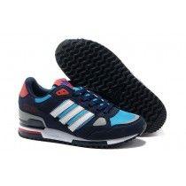 adidas zx 750 bleu marine