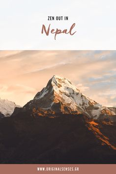 Hindu gods and Buddhist monks have been coming to Nepal in search of enlightenment for thousands of years. In these transcendent mountains, temples and monasteries on top of the world, you'll be a pilgrim not a tourist. Green Terrace, Suspension Bridge, Snow Mountain, Hindu Temple, Aesthetic Pastel Wallpaper, Rural Area, Top Of The World, Travelogue, Pilgrim
