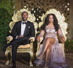 Uche Ezinne Are Getting Married