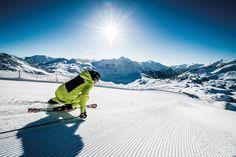 Luxus-Skiurlaub in Österreich: 4 Sterne Superior Hotel Seekarhaus - Seekarhaus Obertauern