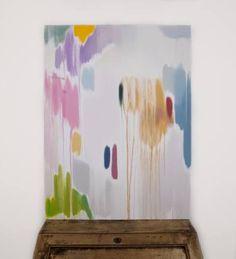 """Saatchi Art Artist Natalia Roman; Painting, """"Untitled"""" #art"""