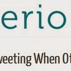 Others ListenTech Time: Tweriod: Start Tweeting When Tech News
