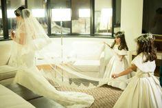 Casamento Clássico de Mariane e Rafael {Fotografia: Juan Cogo Fotografia}