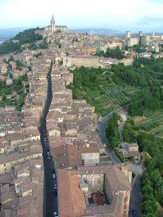 Todi, Umbria region Province of Perugia                                                                                                                                                      More