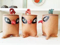 bird bins