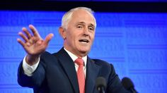 Malcolm Turnbull wants to blame our problems on a too-fast shift to renewables, to justify a new subsidy for new ...