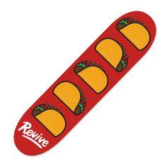 Taco deck!!!