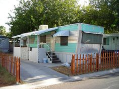 192 best tin can alley mobile homes trailers images in 2019 rh pinterest com