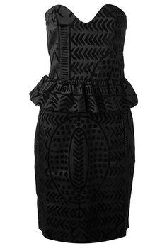 Best Homecoming Dresses 2014 | Teen Vogue