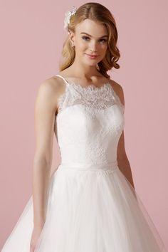 Robe de mariée Lilly Caen