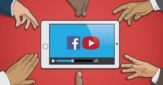Consumers are flocking to Facebook for video content. Here's how businesses can reach them there.