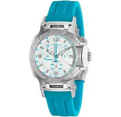 Only $441.00 from Tissot   Top Shopping  Order at http://www.mondosworld.com/go/product.php?asin=B006JRTG7G