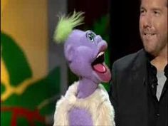 The best of puppet Peanut on Jeff Dunham's Second Comedy Central Special, Spark of Insanity [2006].