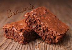 O Brownie, esse doce que faz maravilhas ! Crocante no exterior e cremoso no interior. Descubra as receitas Petitchef !