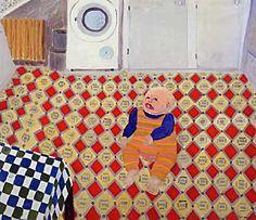 Linus by Lena Cronqvist