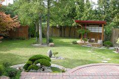 Bonsai Garten anlegen - stilvolle Idee
