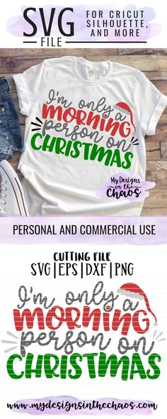 def9a7a4 17 Best Christmas t-shirts ideas images | Christmas Crafts ...