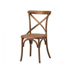 Maldon Cross back chair from Early settler