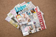 Aspiring Magazines
