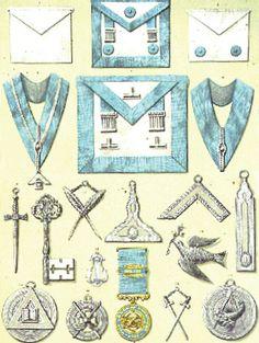 England Freemason symbols keys | Flickr - Photo Sharing!