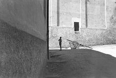 Henri-Cartier Bresson //Salerno, Italy, 1933