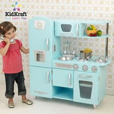kitchen for playroom.