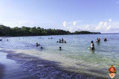 Winnifred, Beach, Port Antonio, Jamaica