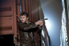 Éjszakai hajsza - Liam Neeson
