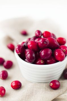 Cranberries   Sia's Soulfood