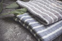 Kontex Towels — Morihata