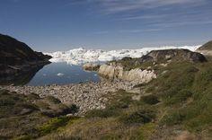 Ilulissat Icefjord, Denmark (Greenland)