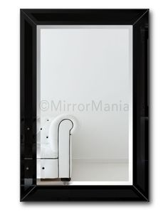 Mode Bevelled Wall Mirror