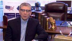 NOU!!! Mesaj VIDEO CRISTIAN IONESCU: PROTEST la WASHINGTON