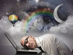 What are most of your dreams like when you sleep?