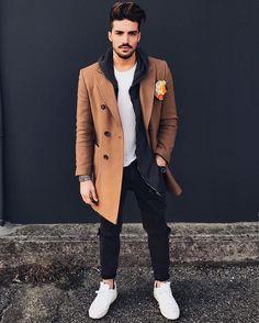 "156.3 mil curtidas, 746 comentários - Mariano Di Vaio (@marianodivaio) no Instagram: ""Easy @nohow clothing"""