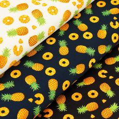 Pineapple Tropical Fruit Food Dress Quilting Patchwork. Cotton Fabric per FQ - VK101. Fine quality 100% cotton print fabric. Beautiful printing art of cotton. Sold per fat quarter (FQ). Our fabrics also sold by the yard (90 X 110 cm). | eBay!